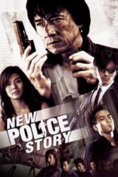 Nonton Movie New Police Story (2004) Subtitle Indonesia