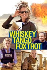 Nonton Movie Whiskey Tango Foxtrot (2016) Subtitle Indonesia