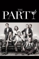 Nonton Movie The Party (2017) Subtitle Indonesia