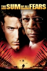 Nonton Movie The Sum of All Fears (2002) Subtitle Indonesia
