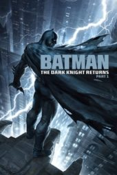 Nonton Movie Batman: The Dark Knight Returns (2012) Subtitle Indonesia