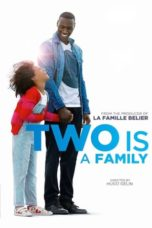 Two Is a Family (2016) Poster