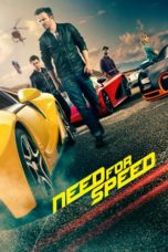 Nonton Movie Need for Speed (2014) Subtitle Indonesia