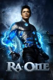Nonton Movie Ra.One (2011) Subtitle Indonesia