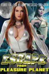 Nonton Escape from Pleasure Planet (2016) Sub Indo Terbaru