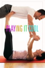 Playing It Cool (2014) Poster