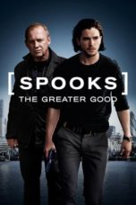 Nonton Movie Spooks: The Greater Good (2015) Subtitle Indonesia