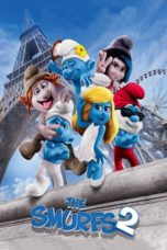 Nonton Movie The Smurfs 2 (2013) Subtitle Indonesia