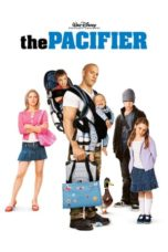 Nonton Movie The Pacifier (2005) Subtitle Indonesia