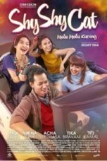 Nonton Movie Shy Shy Cat (2016) Subtitle Indonesia