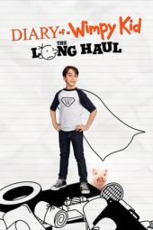 Nonton Diary of a Wimpy Kid: The Long Haul (2017) Sub Indo Terbaru