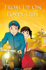 Nonton Movie From Up on Poppy Hill (2011) Subtitle Indonesia