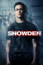 Nonton Movie Snowden (2016) Subtitle Indonesia