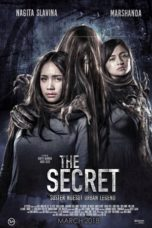 The Secret: Suster Ngesot Urban Legend (2018) Poster