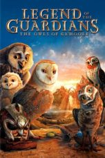Nonton Movie Legend of the Guardians: The Owls of Ga'Hoole (2010) Subtitle Indonesia