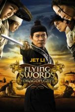 Nonton Movie Flying Swords of Dragon Gate (2011) Subtitle Indonesia