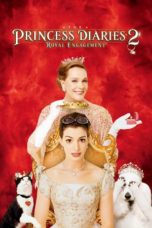 The Princess Diaries 2: Royal Engagement (2004) Poster