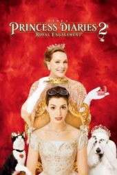 Nonton Movie The Princess Diaries 2: Royal Engagement (2004) Subtitle Indonesia