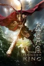 Nonton Movie The Monkey King (2014) Subtitle Indonesia