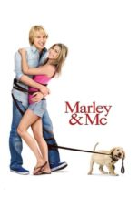 Marley & Me (2008) Poster