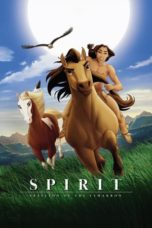 Nonton Movie Spirit: Stallion of the Cimarron (2002) Subtitle Indonesia