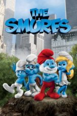 Nonton Movie The Smurfs (2011) Subtitle Indonesia