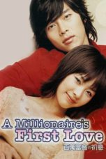 Nonton Movie A Millionaire's First Love (2006) Subtitle Indonesia