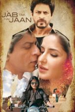 Nonton Movie Jab Tak Hai Jaan (2012) Subtitle Indonesia