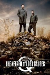 Nonton The Keeper of Lost Causes (2013) Sub Indo Terbaru