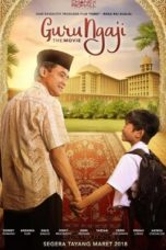 Nonton Movie Guru Ngaji (2018) Subtitle Indonesia