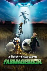 Nonton Movie A Shaun the Sheep Movie: Farmageddon (2019) Subtitle Indonesia