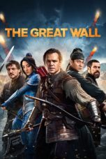 Nonton Movie The Great Wall (2016) Subtitle Indonesia