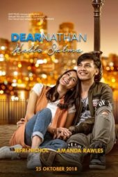 Nonton Movie Dear Nathan: Hello Salma (2018) Subtitle Indonesia