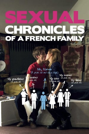 Nonton Sexual Chronicles of a French Family (2012) Sub Indo Terbaru