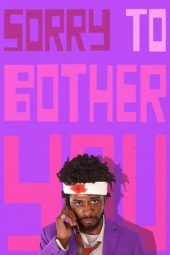 Nonton Movie Sorry to Bother You (2018) Subtitle Indonesia