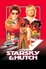 Nonton Movie Starsky & Hutch (2004) Subtitle Indonesia