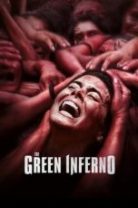 Nonton Movie The Green Inferno (2014) Subtitle Indonesia