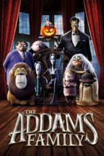 Nonton Movie The Addams Family (2019) Subtitle Indonesia