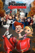Nonton Movie Mr. Peabody & Sherman (2014) Subtitle Indonesia