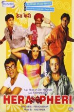 Nonton Movie Hera Pheri (2000) Subtitle Indonesia