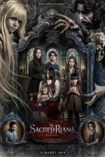 The Sacred Riana: Beginning (2019) Poster