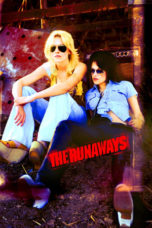 Nonton Movie The Runaways (2010) Subtitle Indonesia