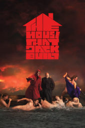 Nonton The House That Jack Built (2018) Sub Indo Terbaru