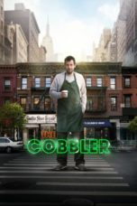 Nonton Movie The Cobbler (2014) Subtitle Indonesia