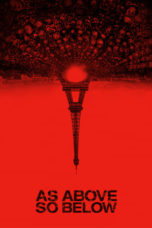 Nonton Movie As Above, So Below (2014) Subtitle Indonesia