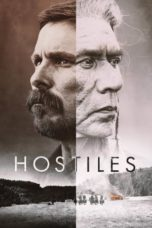 Nonton Movie Hostiles (2017) Subtitle Indonesia