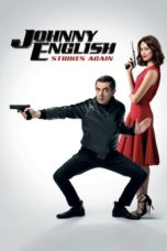 Nonton Movie Johnny English Strikes Again (2018) Subtitle Indonesia