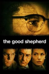 Nonton Movie The Good Shepherd (2006) Subtitle Indonesia