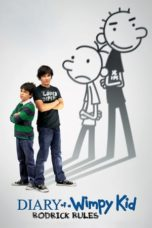 Nonton Movie Diary of a Wimpy Kid: Rodrick Rules (2011) Subtitle Indonesia