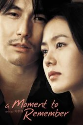 Nonton Movie A Moment to Remember (2004) Subtitle Indonesia